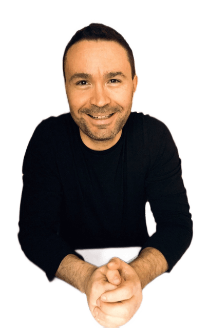 Gabor Kiss, product designer