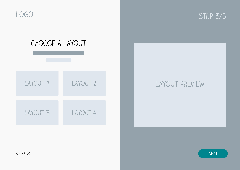 choose-a-layout